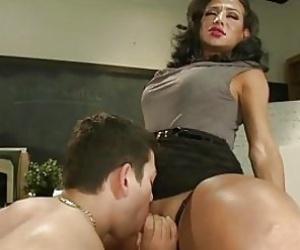 Shemale Mistress Videos